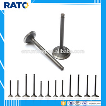 High quality hot selling motorcycle quick engine valve