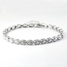 Самые последние ювелирные изделия способа браслета типа 925 серебряные (K-1771. JPG)