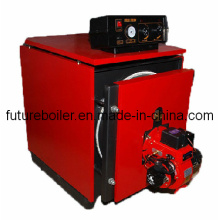 Horizontal Water Boiler (Oil and Gas Sereis)