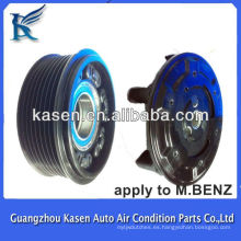 Para el condensador electromágnetico del embrague del benz 12 voltios manufactuer en China