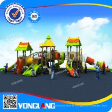 Slide pour enfants
