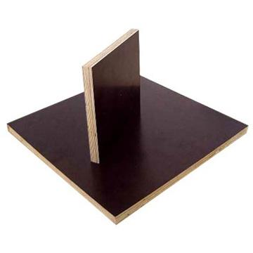 21mm Phenolic Glue Film Faced Plywood Brown Film