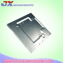 Design personalizado estampagem de chapa metálica com bom preço e alta qualidade