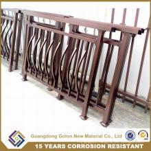 Aluminum Railing Prices, Aluminum Balcony Railing