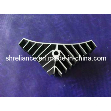 Aluminium/Aluminium Alloy Extruded Heat Sinks