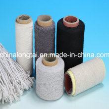 Hot Selling Recycled Spun Polyester Cotton Yarn