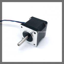 35mm Hybrid Stepper Motor