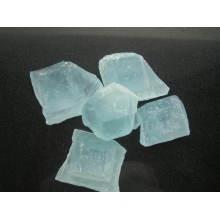 Fabricación china Sólido sólido del silicato vidrio de agua sólido
