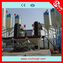 CE Certificate Hzs60 Cement Station