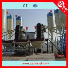 Сертификат CE Цементная станция Hzs60