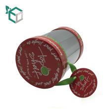 художественная бумага картон коробки конфеты бумажная пробка с крышкой упаковка