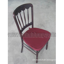 Wooden Banquet Chateau Chair for Special Events