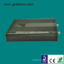 20dBm 3G 4G двухдиапазонный репитер сотовый телефон сигнала Booster для школы (GW-20AL)