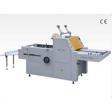 YFML-720 Semi-auto pre-glued film laminator