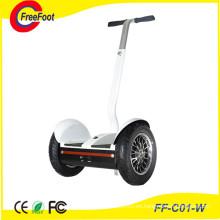 Shenzhen 2 rueda eléctrica Scooter Self Balance Junta