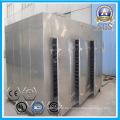 GMP Standard Edelstahl Tablett Trockenmaschine