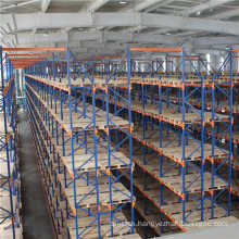 China Manufacturer Heavey Duty Vna Racking