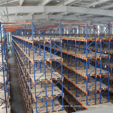 Fabricante China Heavey Duty Vna Racking