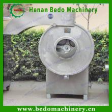 Découpeuse industrielle de pommes de terre de coupeur de pomme de terre pour l'usine végétale
