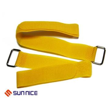 Adjustable Multi-Purpose Hook and Loop Securing Straps