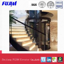 Bestseller Accueil Ascenseur Ascenseur Passager Sans Machine Pièce