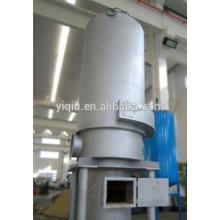 Horno de aire caliente de combustible de carbón de la serie JRF para setas