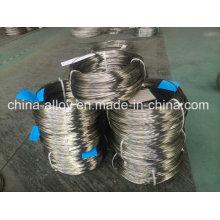 Cr20Ni80 Nickel Based Heating resistance wire