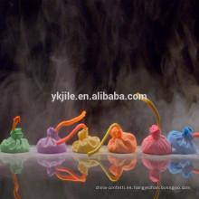 2018 Nuevo elemento de fiesta Chalk Bomb