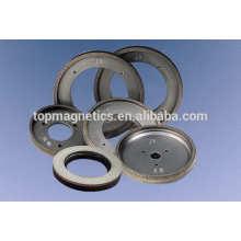 Смола Бонд алмазный шлифовальный круг или абразивный диск cbn для карбида