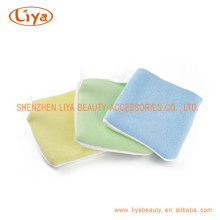 Makeup Tools Cosmetic Wash face cleaning sponge gloves