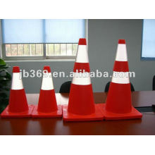 PERFECT QUALITY PVC TRAFFIC CONE