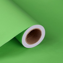 Solid Color Vinyl Wallpaper