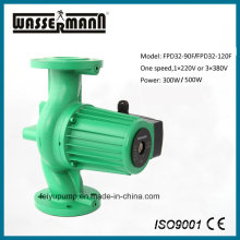 Dn40 3 Speeds 3 Phase Circulating Pump