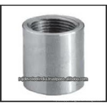 ASME B16.11 DN25 stainless steel coupling