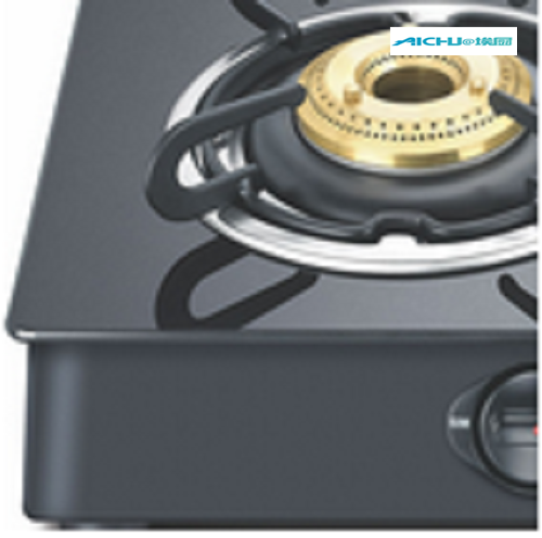 Spill Proof Design Gas Stove