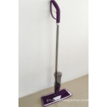 Easy cleaning Spray Mop with Removable Watering Bottle
