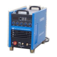 Wechselrichter DC WIG Schweißen Maschine für Faser Rod