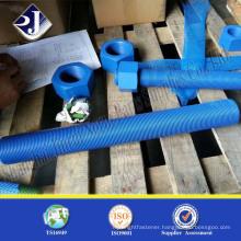 din975 thread steel rod M16*1000 geomet blue