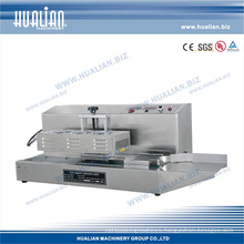 Hualian 2016 Sealing Machine for Bottles and Jars (LGYF-1500A-II)