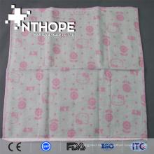 Baumwoll-Taschentuch viele Arten zum Verkauf