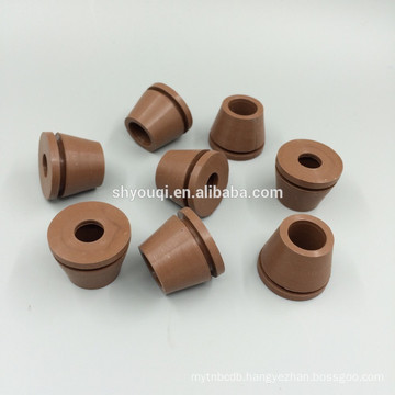 Toys Parts Building Industry Wiper Seal Rubber DH/DHS Curved Shower Screen Wiper Oil Seal Rubber EPDM