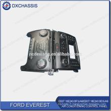 Véritable panneau de contrôle de climatisation Everest EB3T 18E243 BF3JA6 / EB3T 18E243 BD3JA6