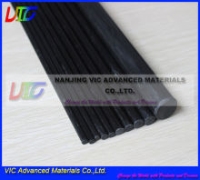 Supply economy oem carbon fiber rod,high quality oem carbon fiber rod