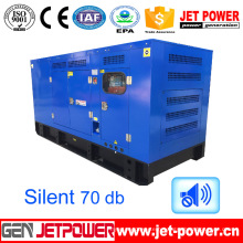 China Supplier 150kVA Industrial Electric Diesel 30kVA Generator Price