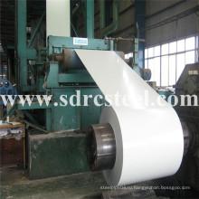 PPGI цветной стальной лист / рулон