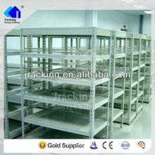 Jracking almacenes calidad portátil plegables estantes