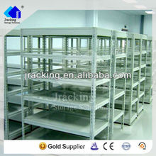 Jracking warehouses quality portable folding shelves