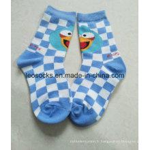 Chaussettes personnalisées pour enfants