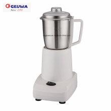 Geuwa 450W Potente molinillo de café eléctrico (B30S)