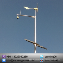 Sunning Wind Generator Turbine Power Supply System